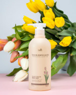 Гель для душа Тюльпан LA'DOR The blissful bath tulip 530 мл