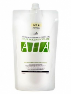 Средство для ламинирования волос LA'DOR Mellow hair waxing manicure 500 мл