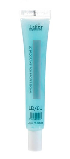 Программа по восстановлению волос LA'DOR LD programs 01 20мл: фото
