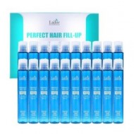 Филлеры для восстановления структуры волоса LA'DOR Perfect hair filler 13мл*20шт