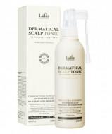 Тоник для кожи головы против выпадения волос La'dor Dermatical Scalp Tonic 120мл