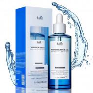 Масло для волос увлажняющее La'dor Wonder Hair Oil 100мл