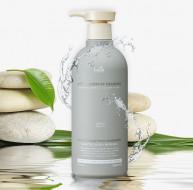 Слабокислотный шампунь против перхоти La'dor Anti Dandruff Shampoo 530 мл