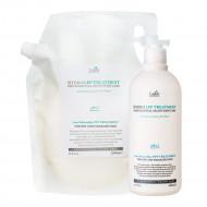 1+1 Маска для волос восстанавливающая La'dor Eco Hydro Lpp Treatment 1000 мл + 530 мл