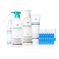 Набор Lador Keratin Hair Clinic Set