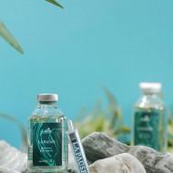 Сыворотка для лица увлажняющая La'dor LA-PAUSE BLUE MARINE HYDRO AMPOULE 45мл