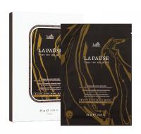 Маска для лица тканевая антивозрастная La'dor LA PAUSE Time tox spa mask 25мл