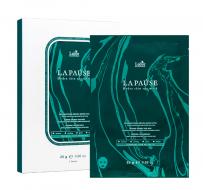 Маска для лица тканевая увлажняющая La'dor LA PAUSE Hydra skin spa mask 25мл