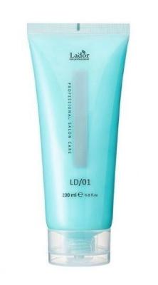 Маска для восстановления волос Lador LD Programs 01 200мл: фото