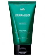 Маска для волос с травами Lador HERBALISM TREATMENT 150мл